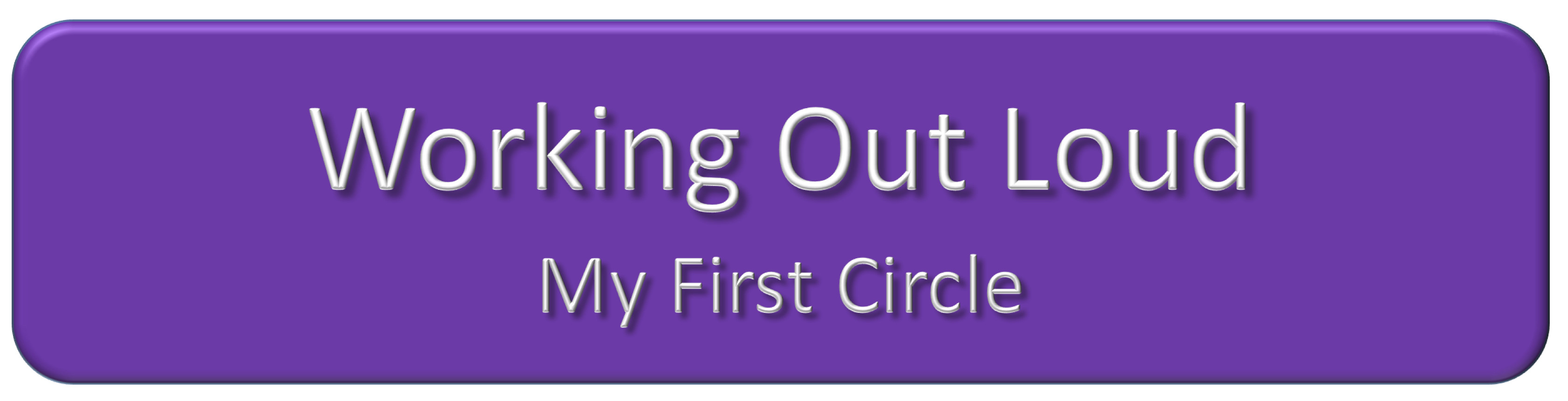 My_First_Circle